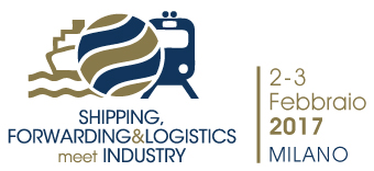 SHIPPING, FORWARDING&LOGISTICS meet INDUSTRY